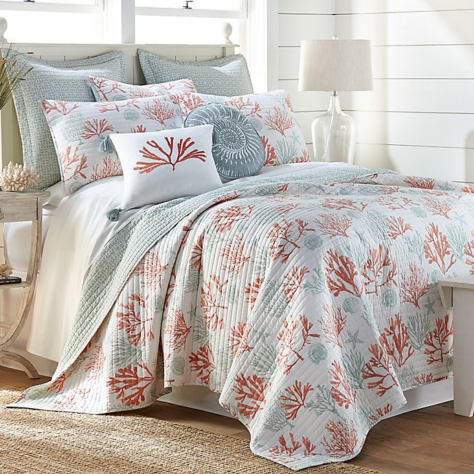 Alternate image 1 for Coastal Living® Capetown Bedding Collection