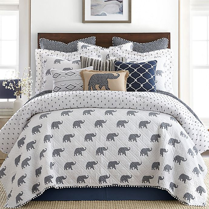 Alternate image 1 for Levtex Home Ruaha Bedding Collection