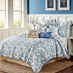 Levtex Home Blue Bay Bedding Collection