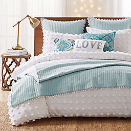 Levtex Home Niko Blue Haze Bedding Collection