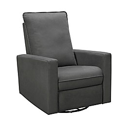 Abbyson Living Reese Power Swivel Glider Recliner