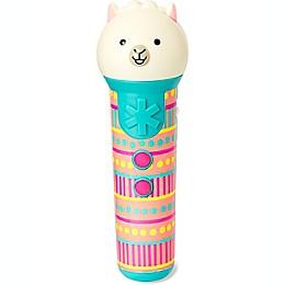SKIP*HOP® Zoo La La Llama Microphone