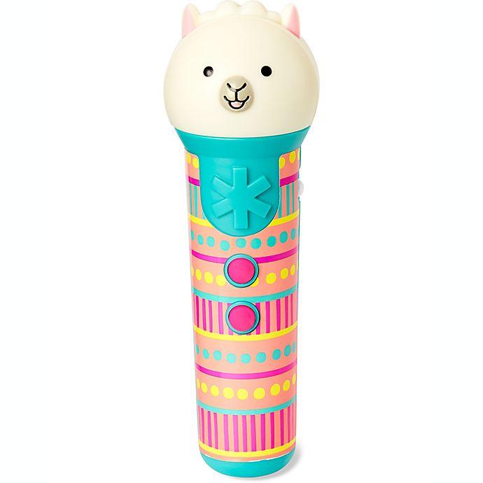 Alternate image 1 for SKIP*HOP® Zoo La La Llama Microphone