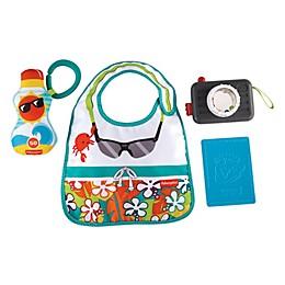 Fisher-Price® Tiny Tourist Gift Set
