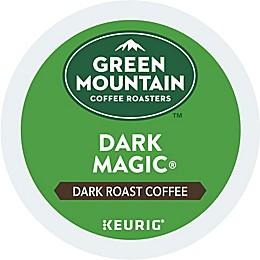 Green Mountain Coffee® Dark Magic Keurig® K-Cup® Pods 24-Count