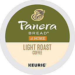 Panera Bread® Light Roast Coffee Keurig® K-Cup® Pods 24-Count