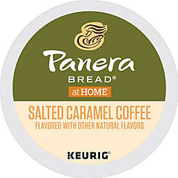 Panera Bread® Salted Caramel Coffee Keurig® K-Cup® Pods 24-Count