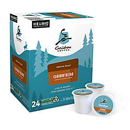 Caribou Coffee® Caribou Blend Keurig® K-Cup® Pods 24-Count