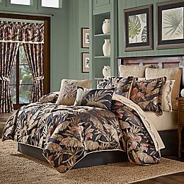 J. Queen New York™ Martinique 4-Piece Comforter Set