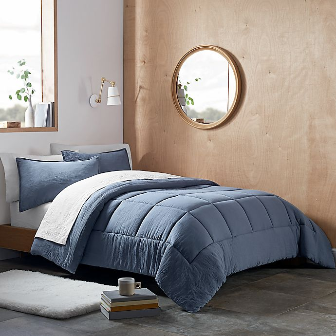 Alternate image 1 for UGG® Devon 2-Piece Twin XL Comforter Set