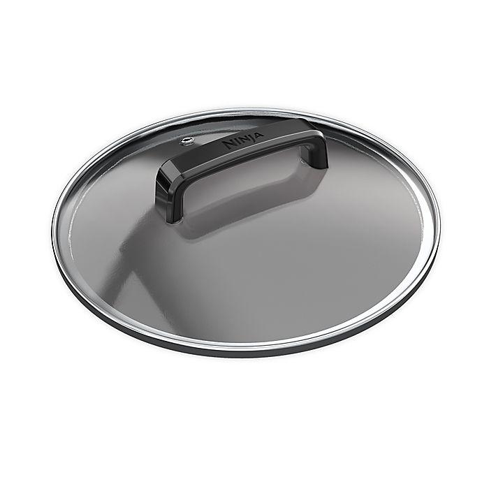 Alternate image 1 for Ninja® Foodi™ Glass Lid