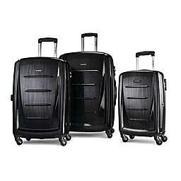 Samsonite® Winfield 2 Fashion 3-Piece Hardside Spinner Luggage Set