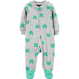 carter® 2-Way Zip Sleep & Play