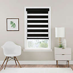 MyHome Celestial Cordless 72-Inch Length Double-Layered Shade