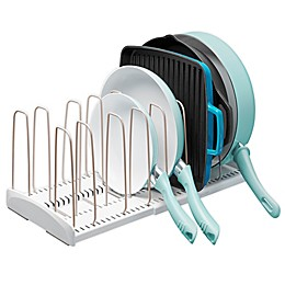 Youcopia® StoreMore Expandable Cookware Rack