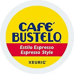 Café Bustelo® Espresso Style Coffee Keurig® K-Cup® Pods 24-Count