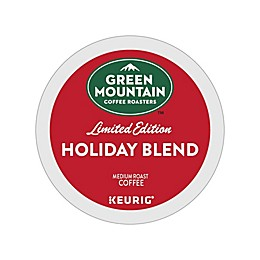 Green Mountain Coffee® Holiday Blend Keurig® K-Cup® Pods 24-Count