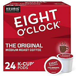 Eight O' Clock® The Original Coffee Keurig® K-Cup® Pods 24-Count