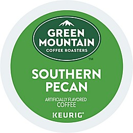 Keurig® K-Cup® Pack Green Mountain Coffee® Southern Pecan 24-Count