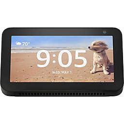 Amazon Echo Show 5 in Charcoal