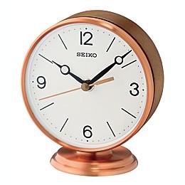 Seiko 5-Inch Desk Clock