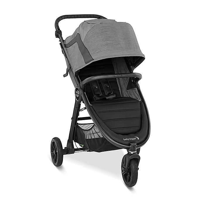 Alternate image 1 for Baby Jogger® City Mini® GT2 Stroller, Barre Collection