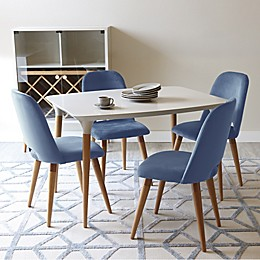 Manhattan Comfort HomeDock Dining Table