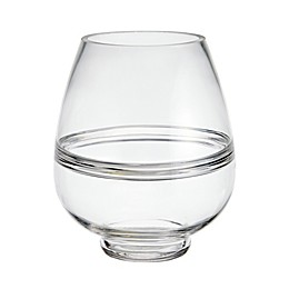 Cut Glass Vase Hurricane
