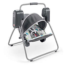 Fisher-Price® On-the-Go Swing