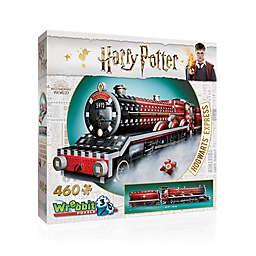 Wrebbit™ Harry Potter™ 460-Piece Hogwarts Express 3D Puzzle