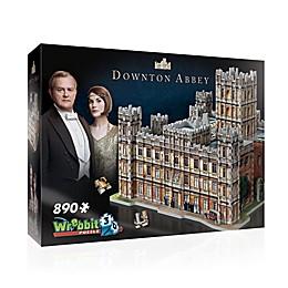 Wrebbit™ 890-Piece Downton Abbey 3D Puzzle