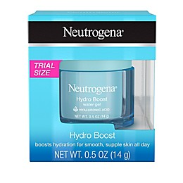 Neutrogena® 0.5 oz.Hydro Boost Hydrating Water Gel Moisturizer