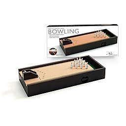 Desk Top Bowling