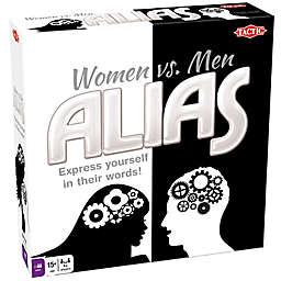 Women vs. Men Alias Board Game