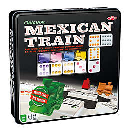 Original Mexican Train Domino Set