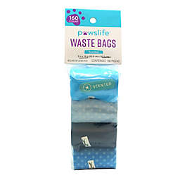 Pawslife™ 160-Count Scented Pick Up Waste Bags