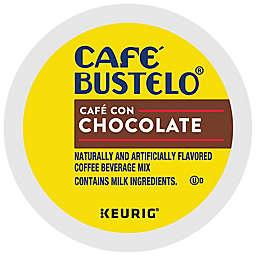 Keurig® K-Cup® Pack 24-Count Café Bustelo® Café con Chocolate Coffee