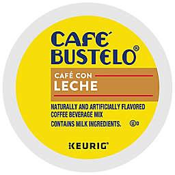 Café Bustelo® Café con Leche Coffee Keurig® K-Cup® Pods 24-Count