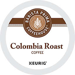 Barista Prima Coffeehouse® Columbia Coffee Keurig® K-Cup® Pods 24-Count