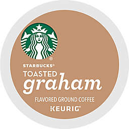 Starbucks® Toasted Graham Coffee Keurig® K-Cup® Pods 22-Count