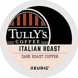 Tully's Coffee® Italian Roast Keurig® K-Cup® Pods 24-Count