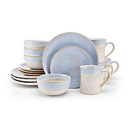 Mikasa® Tanner 16-Piece Dinnerwware Set