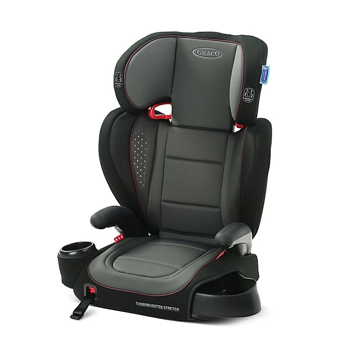 Alternate image 1 for Graco® TurboBooster® Stretch™  Booster Seat in Ainsley
