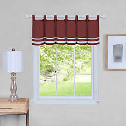 Dakota Striped Window Valance