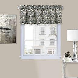 Avery Chevron Window Valance