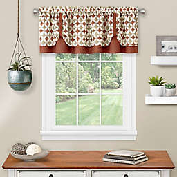 MyHome Callie Pick-Up Window Valance