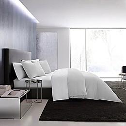 Vera Wang® Waffle Pique Comforter Set