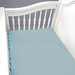 BedVoyage Panda Baby Rayon Viscose Crib Sheet