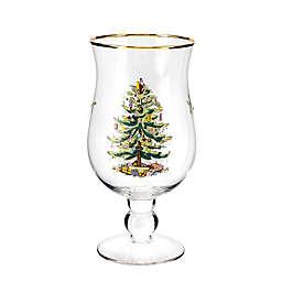 Spode® Christmas Tree Tulip Glasses (Set of 4)