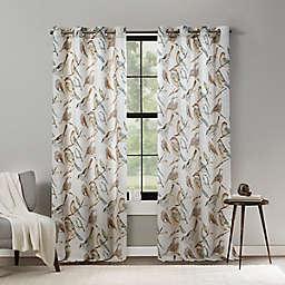 Mercantile Altura Bird Grommet Window Panel